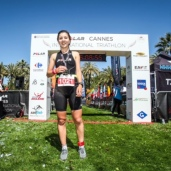 TRIATHLON CANNES